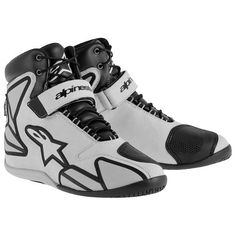 Alpinestars Fastback Waterproof Street Riding Motorcycle Shoes All Size & Colors, Size: Grey Mens Motorcycle Boots, Motorbike Accessories, Racing Shoes, High Top Sneakers, Sneakers Nike, Harley Davidson Boots, Cheap Boots, Waterproof Shoes, Boots For Sale