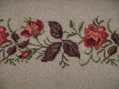 Gallery.ru / Фото #1 - 15 - kento Cross Stitch Art, Cross Stitch Designs, Hand Embroidery, Patches, Arts And Crafts, Knitting, Canvas, Crochet, Handmade