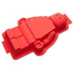 LEGO Minifigure Cake Mold 852708 ($29.99)
