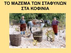 Από το αμπέλι στο...ποτήρι Autumn, Fall, Greek, Wine, School, Crafts, Manualidades, Greek Language, Handmade Crafts