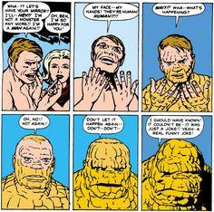 Jack Kirby & Stan Lee, Fantastic Four #2