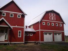 Farm House Design Ideas