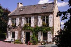 CALVADOS - Chambres d'hôtes Le Relais-Café, chambre et suite familiale Fontenay le Pesnel dans le Calvados, Basse-Normandie, Bessin