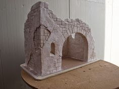 Portal, Christmas Material, Christmas Nativity, Tabletop Games, Holiday Crafts, Cribs, Miniatures, Toddlers, Home Decor