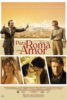 Para Roma com Amor (2012) | Blog Almas Corsárias.