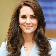 Kate Middleton Hair: new haircut debuted at Wimbledon 2017