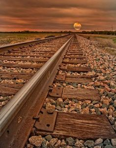 "The town of Prairie Depot in my novel ""Promise"" is a major railroad junction. It could look something like this ..."