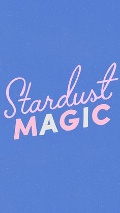 8 Stardust Inspired Mobile Wallpapers by Emmy Jones ~ Emmygination Funny Phone Wallpaper, Free Iphone Wallpaper, Mobile Wallpaper, Wallpaper Quotes, Typography Love, Hand Lettering Quotes, Typography Inspiration, Japanese Typography, Brush Lettering