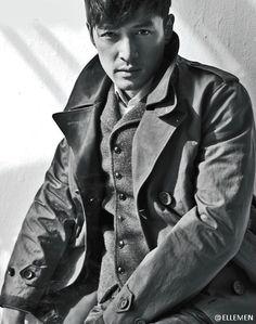 Hugh Hu Ge-Chinese Actor