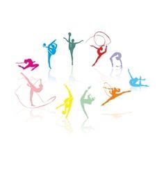 """Easter rhythmic gymnastics - """"Google"""" paieška"""