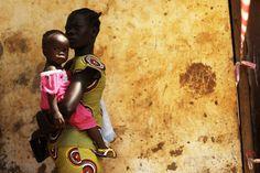 Juda - South Sudan