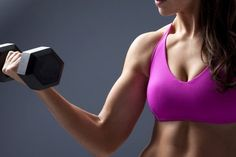 Lean Down and Get Strong with This Workout
