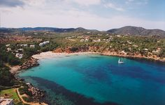 Cala-Llenya #Ibiza