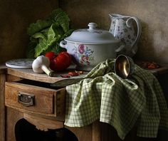 Elena Tatulyan – the art of photography.