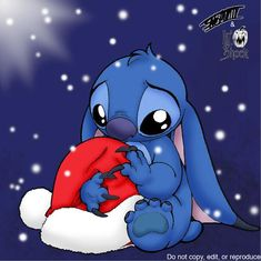 Blue Christmas By StranglyNormal On DeviantART