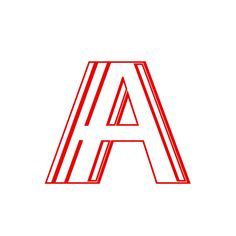 Rockline typeface on Behance