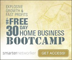 Godly coaching and training for business and life....amazing tool that is FREE!   http://smarternetworker.com/30-day-bootcamp/?orid=71394=3