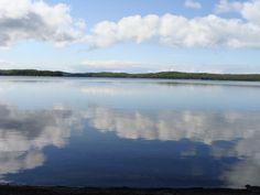 Lake Desore Isle Royale