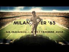 Mostra Milan Inter '63, La leggenda del Mago e del Paròn - YouTube