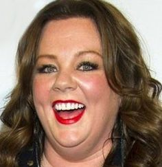 Melissa McCarthy..one of the best hosts EVER on Saturday Night Live