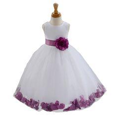 $26.88 (Buy here: https://alitems.com/g/1e8d114494ebda23ff8b16525dc3e8/?i=5&ulp=https%3A%2F%2Fwww.aliexpress.com%2Fitem%2FFlower-Girl-Dress-For-Wedding-Party-Petal-Hem-Veil-Baby-Girl-Clothing-Sleeveless-Princess-Dresses-Girls%2F32709677097.html ) Flower Girl Dress For Wedding Party Baby Girl Clothing Princess Dresses Girls Children Costume For 3 4 5 6 7 8 Years Old Girl for just $26.88
