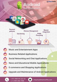 one of the top mobile app development company. Hire app developers for app development services in India, USA and South Africa at a reasonable price. Mobile App Development Companies, Mobile Application Development, Software Development, Best Android, Android Apps, Memory Management, Companies In Usa, Seo Company, Searching