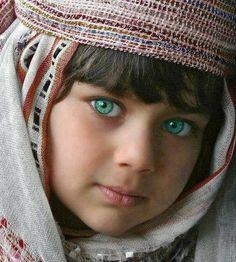 Глаза зеркало души - поразительный и удивительный детский взгляд