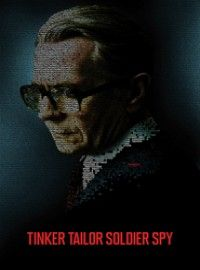 """At the height of the Cold War, the British Secret Service faced its biggest fear: there was a mole in their midst, and he was in the employ of the Soviets. The British government calls upon recently retired (and disgraced) George Smiley, played by Gary Oldman, to head up a covert operation and vet out the double agent amongst his formerly trusted colleagues. As Smiley soon discovers, his old """"Circus"""" teammates all have tricks up their sleeves, but only one is the Spy!"""