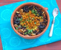 11 Couscous Recipes for Fall - Chowhound