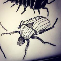 2016 commence tout juste, et il y a déjà des petites bêtes â adopter! Dispo pour être tatoué! Pour réserver >> futurballistik@hotmail.com #insecte #insectes #insect #insecttattoo #insecttattoodesign #tattoo #tatouage #tatoueur #tattooer #tattooer #tattooartist #tattooart #tattoodesign #artistetatoueur #inkedbyguet #design #dotwork #dotworker #dotworktattoo #designtattoo #guet #graphism #sorrymummy #graphicdesign #graphictattoo #blackwork #blacktattoo #blackworker #blacktattooart