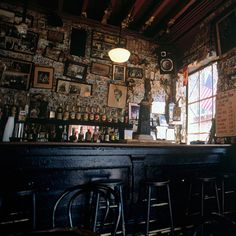 Old Absinth House - New Orleans