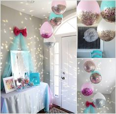 10 Super Cute Slumber Party Decor Ideas 9