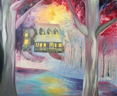 """""""Serenity"""" by Kathryn Bailey"""