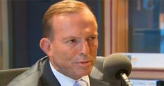 Who do the bells toll for Tony Abbott? They toll for thee!