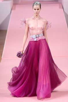 Spring 2013 Couture  Alexis Mabille