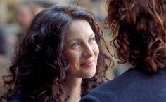 Outlander season 2 sneak peek: Jamie Fraser (Sam Heughan) and Claire (Caitriona Balfe) adapt to French life   EW.com