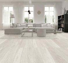Light Wood Tile Kenia White - Tiles ...