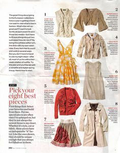 InStyle Shop Your Closet 2