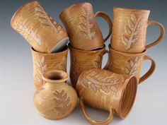 Flower Pottery