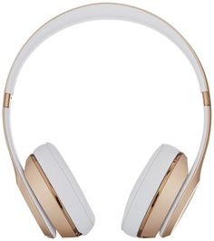 Beats Solo3 Wireless On-Ear Headphones - image