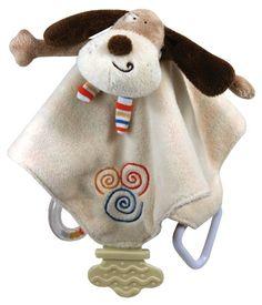 Dan the Dog Chewbie