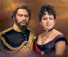 King Kamehameha Queen Liliokalani - Saferbrowser Yahoo Image Search Results