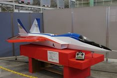 The Mitsubishi X-2 Shinshin (formerly the ATD-X ) is a Japanese experimental aircraft for testing advanced stealthfighter aircraft technologies. It is being developed by theJapanese Ministry of D…