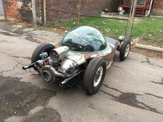 A place for Rat Rods, Odd Rods, Hot Rods, & Junkers. Rat Rods, Vw Rat Rod, Weird Cars, Cool Cars, Vintage Cars, Antique Cars, Volkswagen, Vw Cars, Futuristic Cars