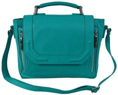 W118 by Walter Baker Senna Tote Teal