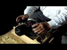 Making Handholds on Bee Boxes using a Circular Saw Safely - YouTube   Check out this JIG.  19 degree slop.