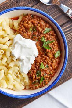 Vegetarian Recepies, Healthy Recepies, Healthy Soup Recipes, Vegetable Recipes, Healthy Snacks, Healthy Eating, Cooking Recipes, Hungarian Recipes, Vegas