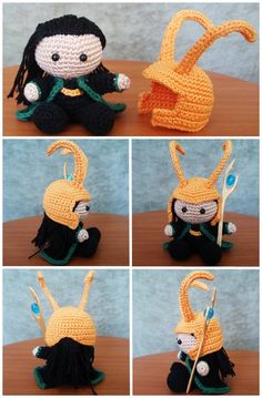 Loki -- How adorable