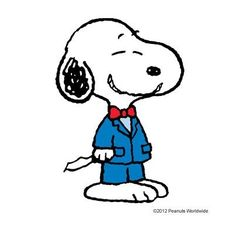 Snoopy for President???