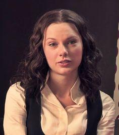 Rosemary= Taylor Swift.
